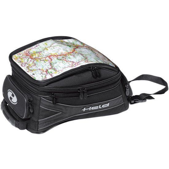 Tasche HELD Fun Tour Black