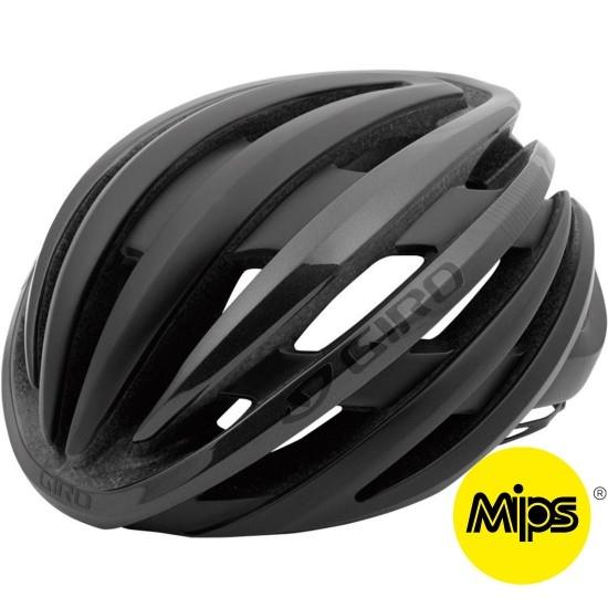 Casco GIRO Cinder MIPS Matte Black / Charcoal