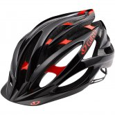 GIRO Fathom Bright Red / Black