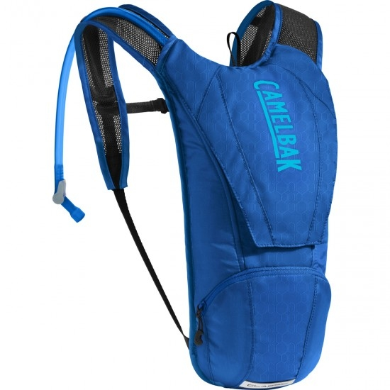 CAMELBAK Classic Carve Blue / Black Bag / Back pack