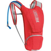 CAMELBAK Classic Racing Red / Silver