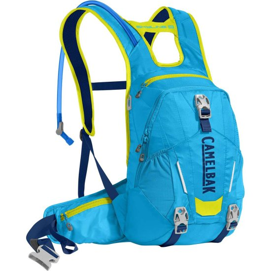 CAMELBAK Skyline 10 LR Atomic Blue / Sulphurs Springs Bag / Back pack