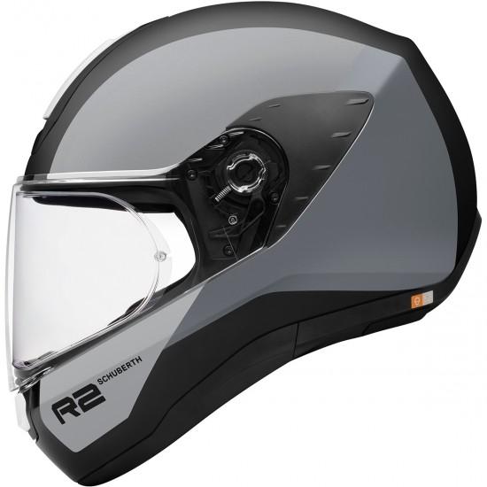 Helm SCHUBERTH R2 Apex Grey