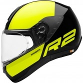 SCHUBERTH R2 Dyno Yellow