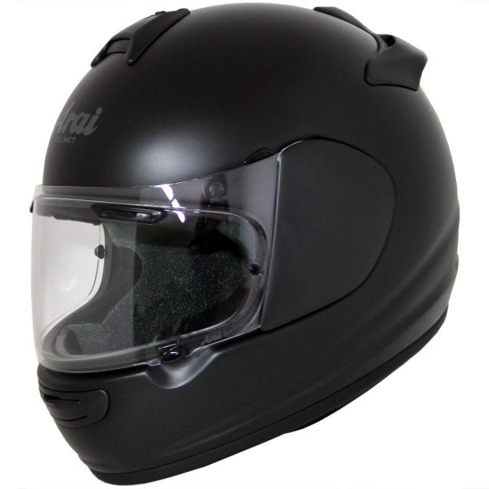 Casco ARAI Axces-3 Frost Black