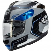 ARAI Axces-3 Sense Blue