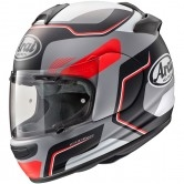 ARAI Axces-3 Sense Red