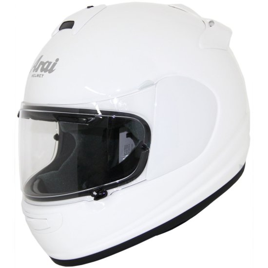 Casco ARAI Axces-3 White