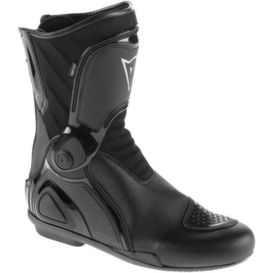DAINESE R TRQ-Tour Gore-Tex Black  Boots