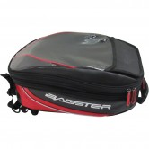 BAGSTER Roader Black / Red