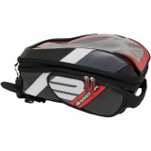 BAGSTER Stunt PVC Black / Red