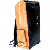 BAGSTER Navigate Black / Orange