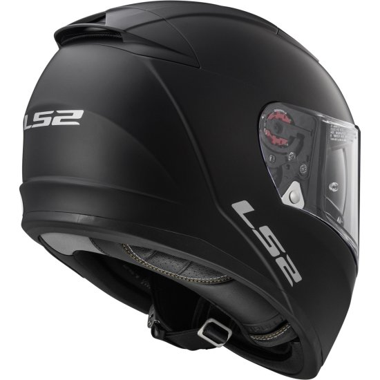 Casco LS2 FF390 Breaker Matt Black