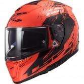 FF390 Breaker Swat Fluo Orange / Black