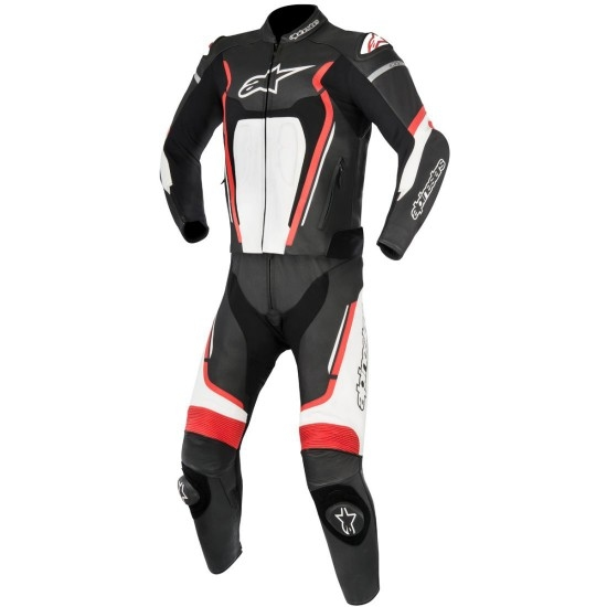 Traje / Mono ALPINESTARS Motegi V2 Black / Red / White