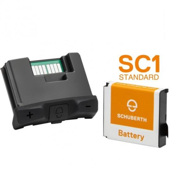 Elektronisch SCHUBERTH SC1 Standard