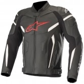 ALPINESTARS Gp Plus R V2 Black / Red Fluo