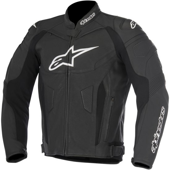 Chaqueta ALPINESTARS Gp Plus R V2 Black
