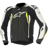 ALPINESTARS Gp Tech V2 for Tech-Air Black / White / Yellow Fluo