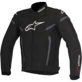 ALPINESTARS T-GP Plus R V2 Black / Anthracite