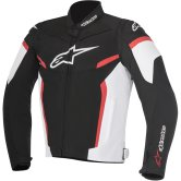 ALPINESTARS T-GP Plus R V2 Black / White / Red
