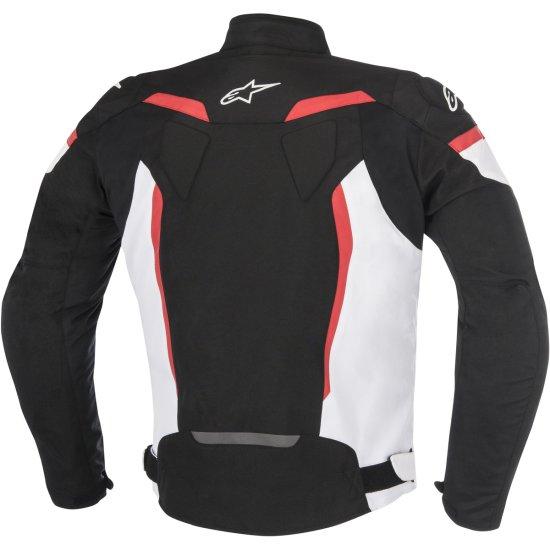 T-GP Plus R V2 Black / White / Red