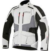 ALPINESTARS Andes V2 Drystar Light Gray / Black / Dark Gray