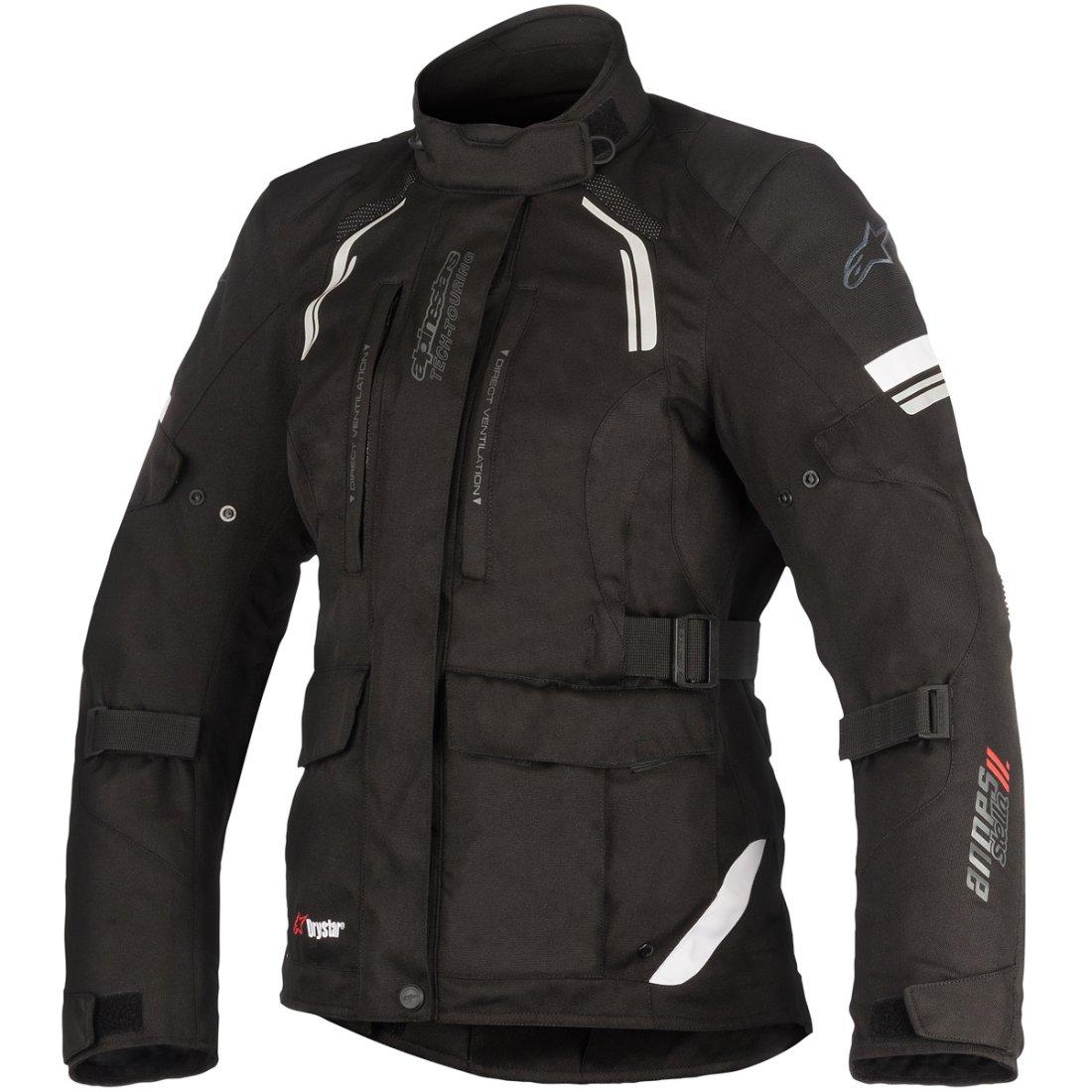 V2 Andes Lady Drystar Stella Jacket Alpinestars Black doWBeCxr