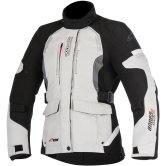 ALPINESTARS Stella Andes V2 Drystar Lady Light Gray / Black / Dark Gray
