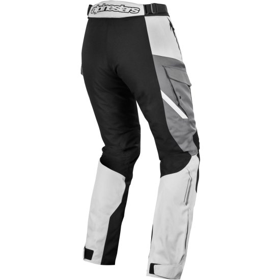 Pantalon ALPINESTARS Stella Andes V2 Drystar Lady Light Gray / Black / Dark Gray