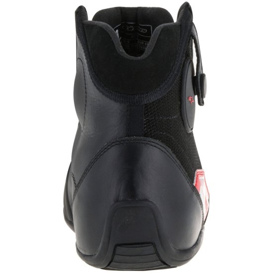 Bottes ALPINESTARS Ast-1 Black / Red