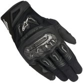 ALPINESTARS SMX-2 Air Carbon V2 Black