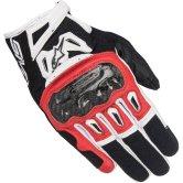 SMX-2 Air Carbon V2 Black / Red / White