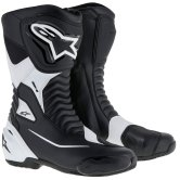 ALPINESTARS SMX-S Black / White