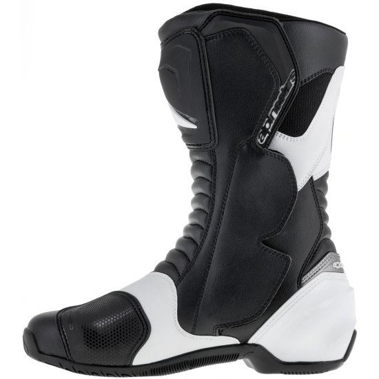 Botas ALPINESTARS SMX-S Black / White