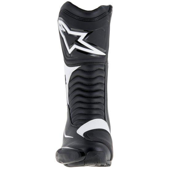 Stivale ALPINESTARS SMX-S Black / White