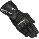 ALPINESTARS SP-8 V2 Black / Dark Gray