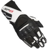 ALPINESTARS SP-8 V2 Black / White