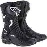 ALPINESTARS Stella SMX-6 V2 Lady Black / White