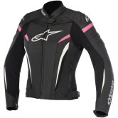 ALPINESTARS Stella Gp Plus R V2 Lady Black / Fuchsia