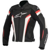 ALPINESTARS Stella Gp Plus R V2 Lady Black / White / Red