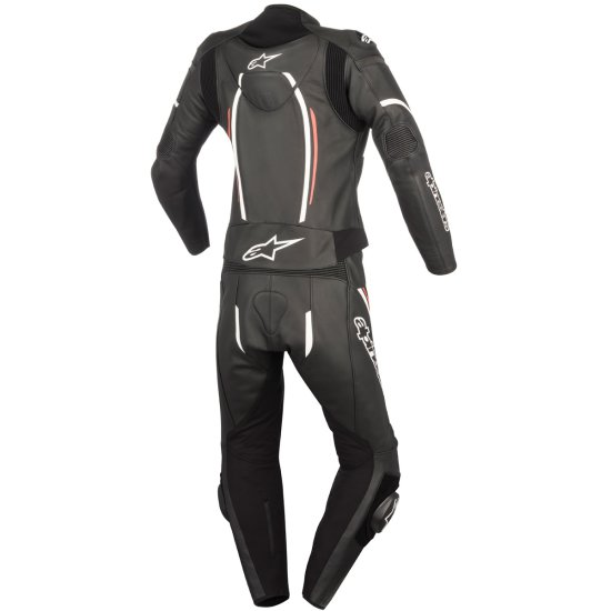 ALPINESTARS Stella Motegi V2 Lady Black / White / Red  Suit