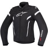 ALPINESTARS Stella T-GP Plus R V2 Lady Black / White