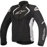 ALPINESTARS Stella T-Jaws V2 Air Lady Black / White