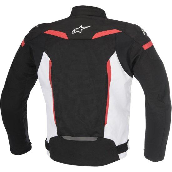 Giacca ALPINESTARS T-GP Plus R V2 Air Black / White / Red