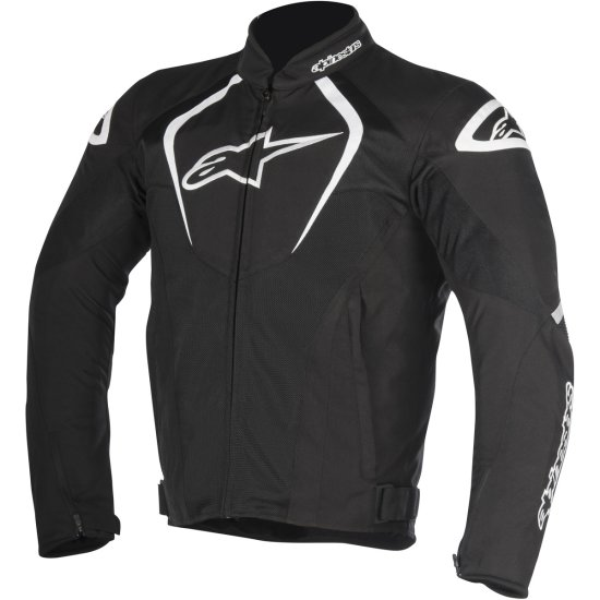 Chaqueta ALPINESTARS T-Jaws V2 Air Black
