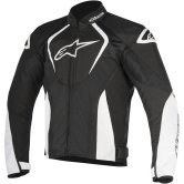 ALPINESTARS T-Jaws V2 Air Black / White