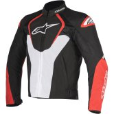 ALPINESTARS T-Jaws V2 Air Black / White / Red