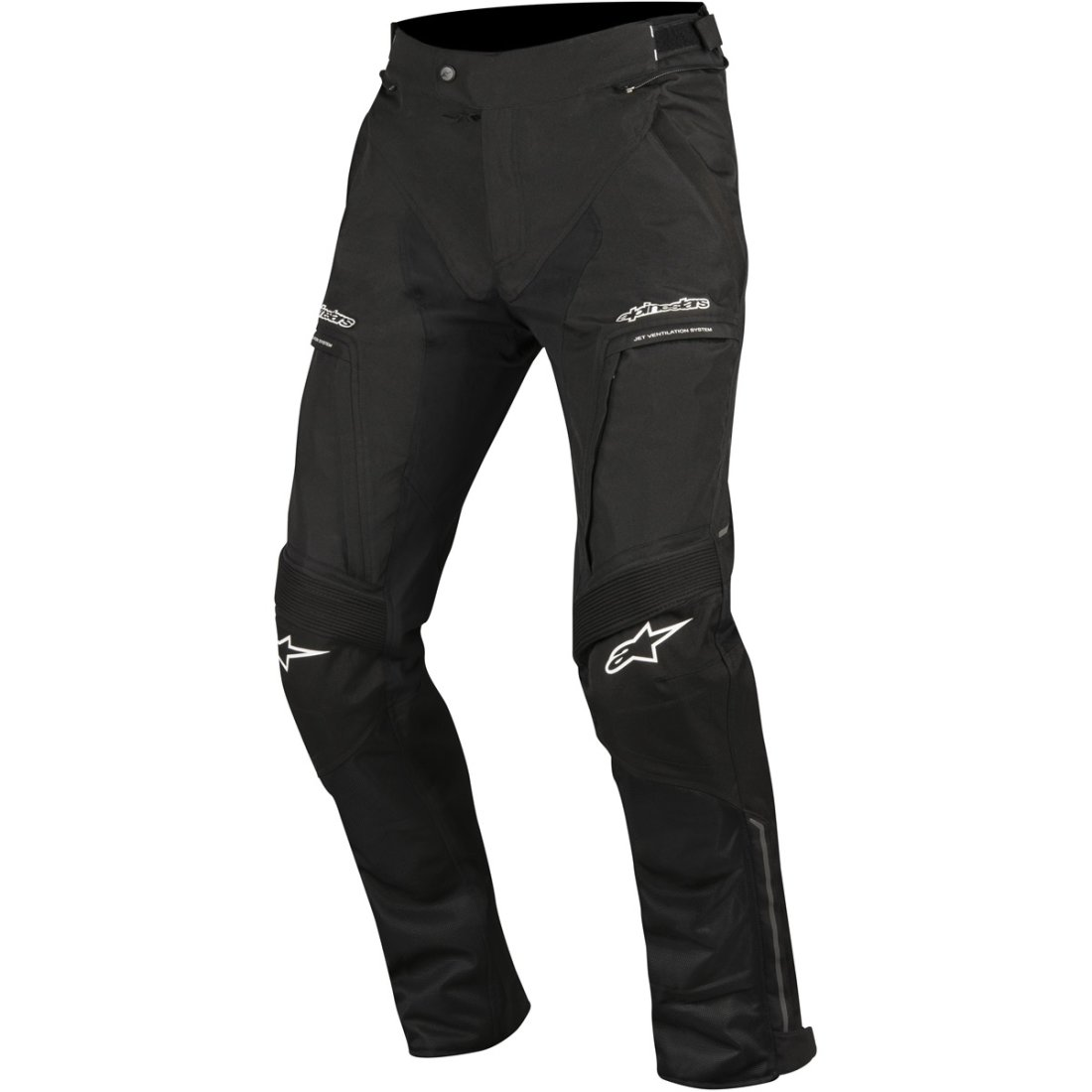Pantalon ALPINESTARS Ramjet Air Black