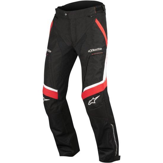 Pantalon ALPINESTARS Ramjet Air Black / Red / White